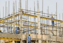 Nigerian builders association CORBON begins training artisans