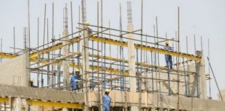 Nigerian builders association CORBON begins training artisans