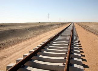 Rwanda,Tanzania agreed on joint construction of SGR