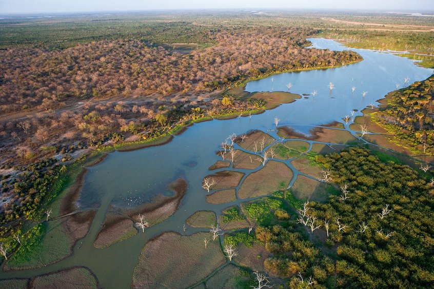 Tanzania hastens plans for power plant in Selous game reserve - CCE