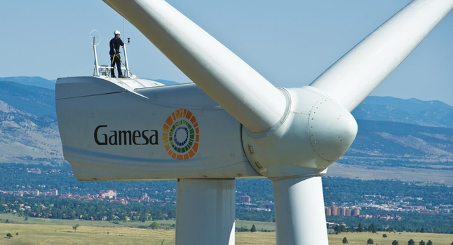 Siemens Gamesa secures 262-MW order in Egypt