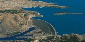 Talks on Renaissance Dam gets underway in Adiss Ababa
