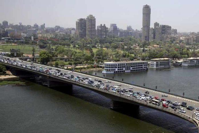 Top 10 longest bridges in Africa
