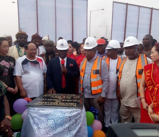 Construction begins for US$1b Virgin City in Nigeria