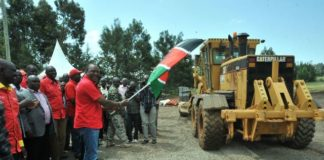 Work on Eldoret Southern bypass begins this month