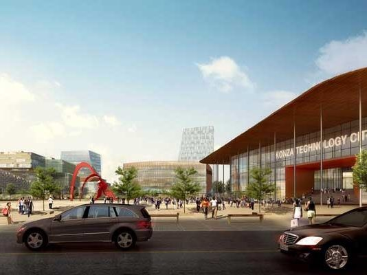 Upcoming construction projects in Kenya 2020