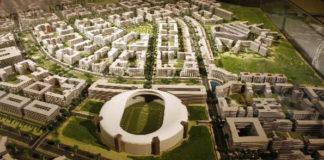 Kenya's Tatu City construction project faces new hurdle