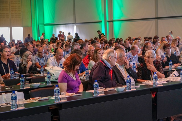 wood Conference looks at role of timber in design and construction