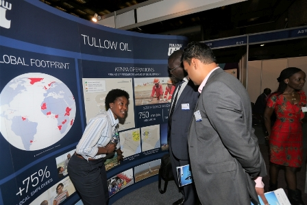 Dates set for fifth East Africa Oil and Gas summit