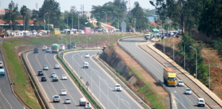 EAC states to stay focused on infrastructure development