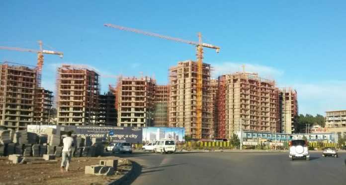 Ethiopia promises further economic growth thanks to mega projects