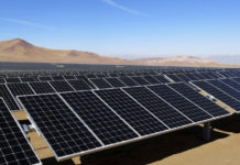 German firm Ib vogt GmbH starts work on Egypt solar project