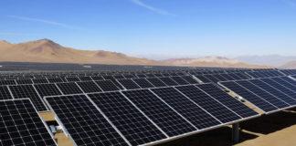 German firm Ib vogt GmbH starts work on Egypt solar project