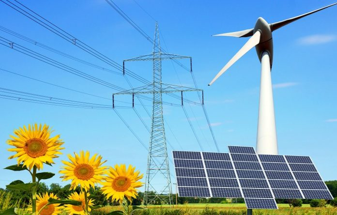 Industry experts urge African countries to diversify energy sources