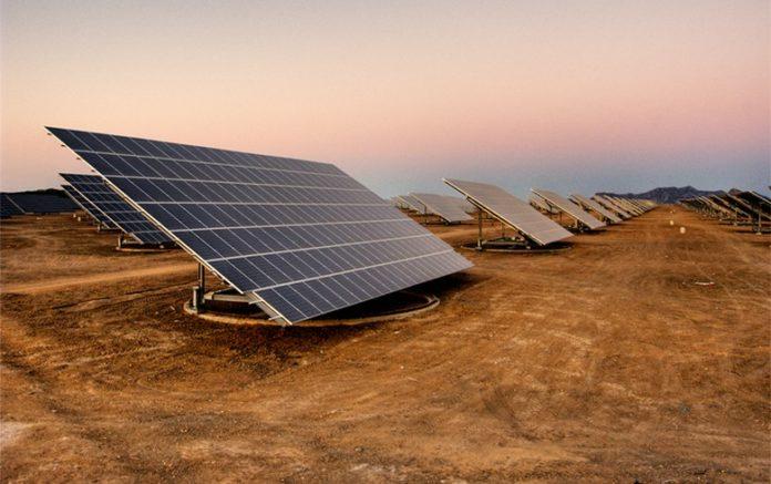 Inspired Evolution invests in solar development in Africa