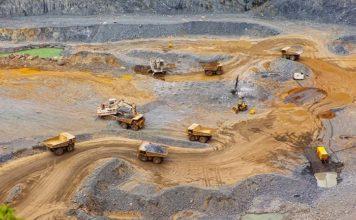 Mining, natural gas and construction sectors boost Tanzania's GDP