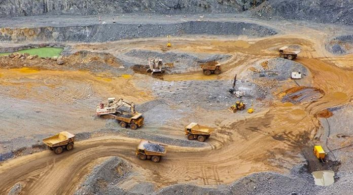 Mining, natural gas and construction sectors boost Tanzania's GDP