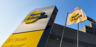 Murray & Roberts records impressive interim profits