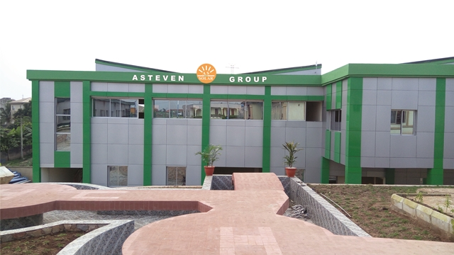Nigeria gets first renewable energy academy in Africa