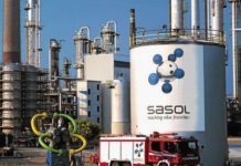 Sasol completes wax expansion project in South Africa