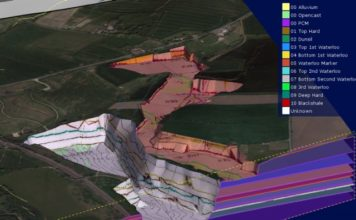 Seequent unveils Leapfrog Works for civil engineering and environmental industries