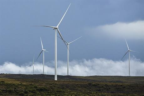 South Africa's wind Industry hails Ramaphosa's commitment to economy