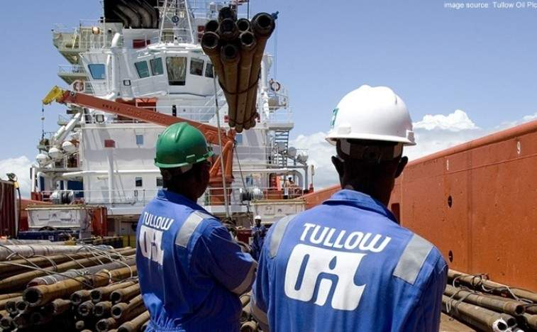 The Tullow Oil plc (TLW) Earns