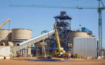 Burkina FasoConstruction of Boungou Mine 87% Complete