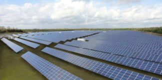 Canadian Solar announces entry into Africa with Namibian project