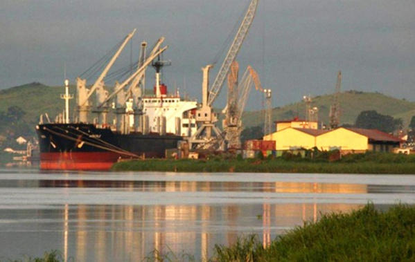 DP World wins 30-year concession for greenfield port in DRC