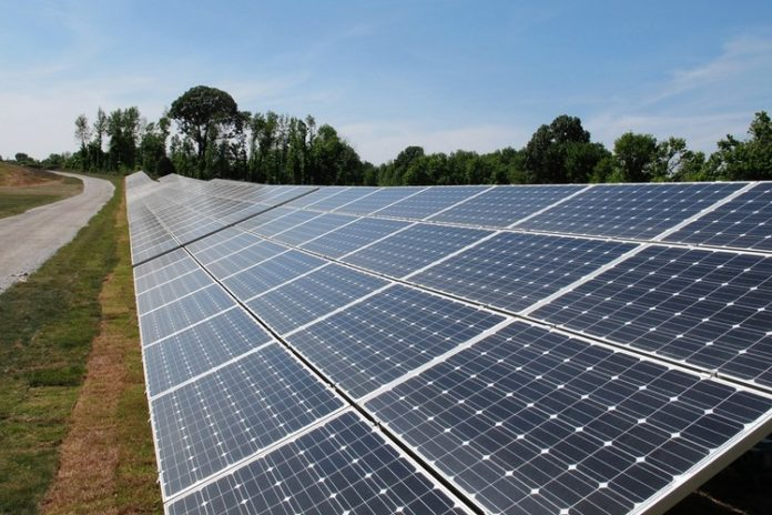 Financial closure achieved for biggest solar plant in Namibia