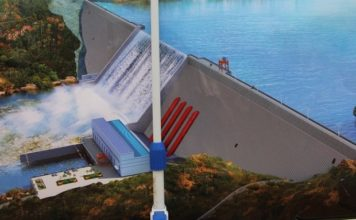 Guinea's Souapiti hydroelectric plant gets financial impetus