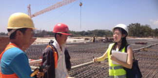 How to select a suitable Chinese construction partner