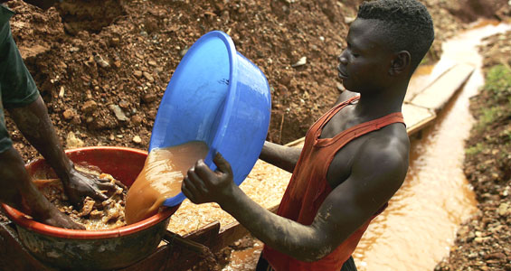Kabila to meet miners over new DRC mining code