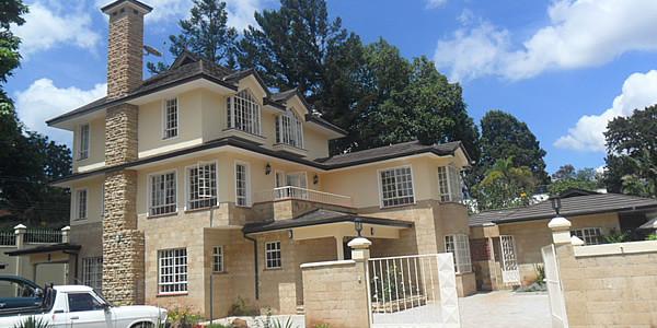 Kenya's property market lures super rich Africans