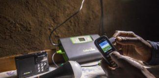 Mastercard, M-KOPA partner to light up Africa