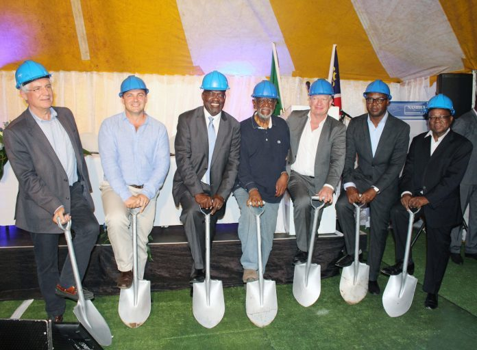 Namibia Plastics constructs N$95 million plant