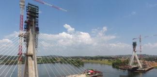 Nile bridge construction in Uganda gets financial boost