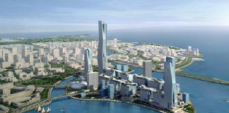 Egypt, Saudi Arabia pledge US$10b towards Neom megacity