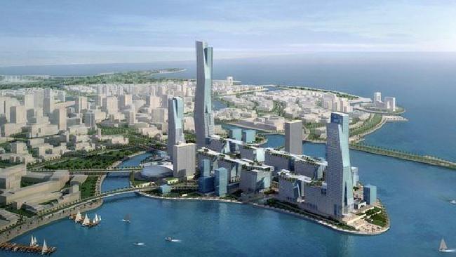 Egypt, Saudi Arabia pledge US$10b towards Neom megacity