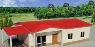 Shelter Afrique low cost housing plan gains pace