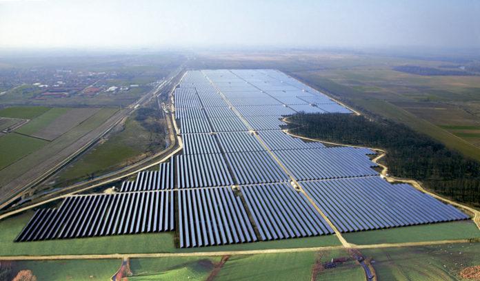 Sierra Leone's Bo District gets 25 MW solar PV project