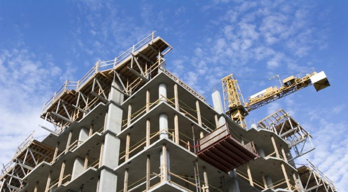 Top construction companies in Kenya