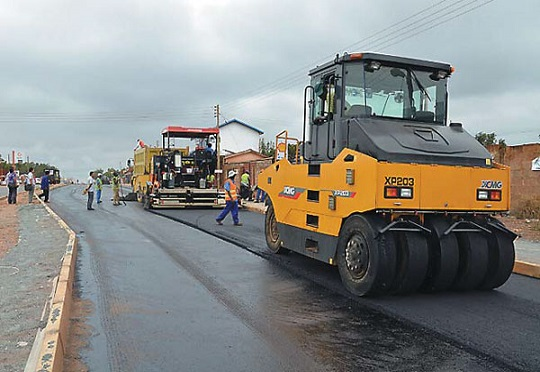 UK pledges billions to support African infrastructure