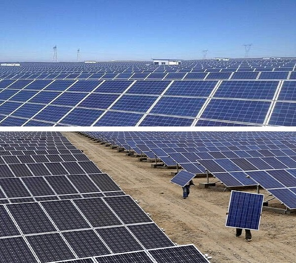 Work starts on Mocuba Solar Power plant in Mozambique