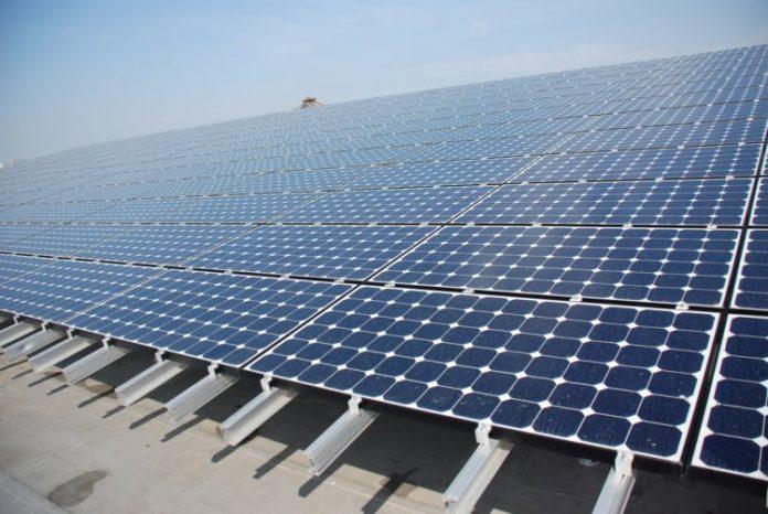 World's largest hybrid solar/thermal plant Essakane Solar switched on