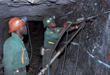 Zimbabwe mining sector looks up with new platinum deal