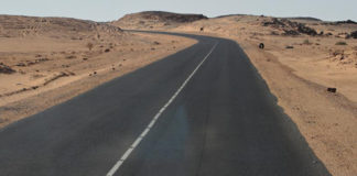 Algeria announces breakthrough in Trans-Saharan highway project