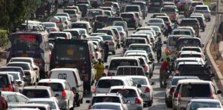 Busy highway in Kenya to have lane dedicated to PSVs