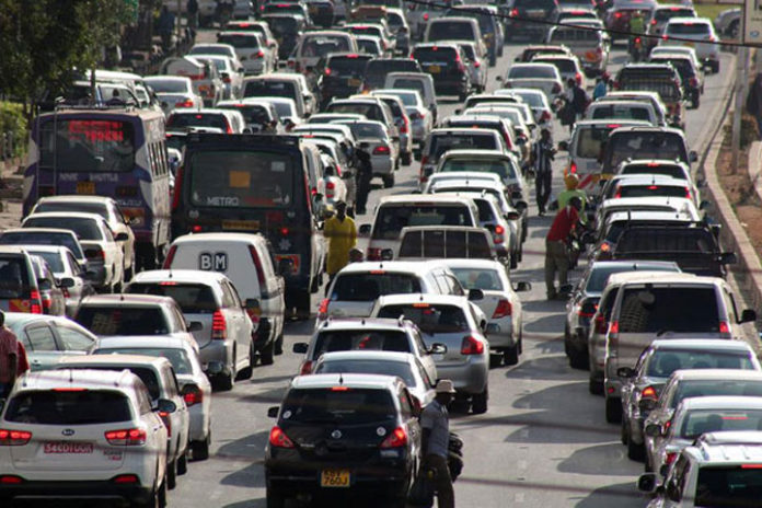 Busy highway in Kenya to have lane dedicated to PSVs